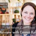 EP018 Interview with Emma Kelly