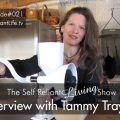 Interview With Tammy Trayer - Self Reliant Living #021