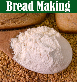 Bread Making Resources