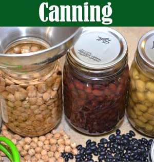 Canning Resources