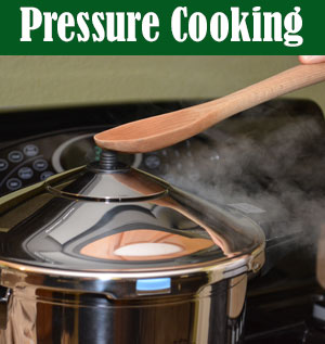 Pressure Cooking Resources