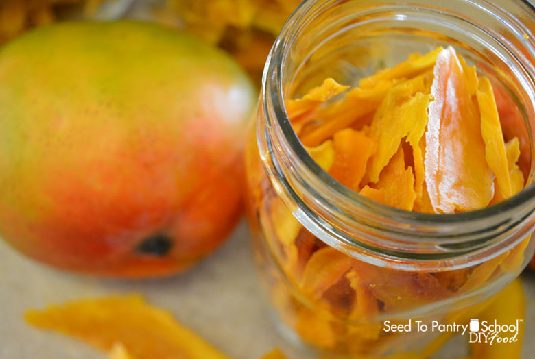 how-to-dehydrate-mangoes