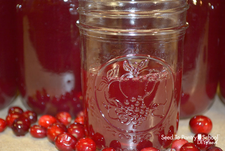 make-can-cranberry-juice