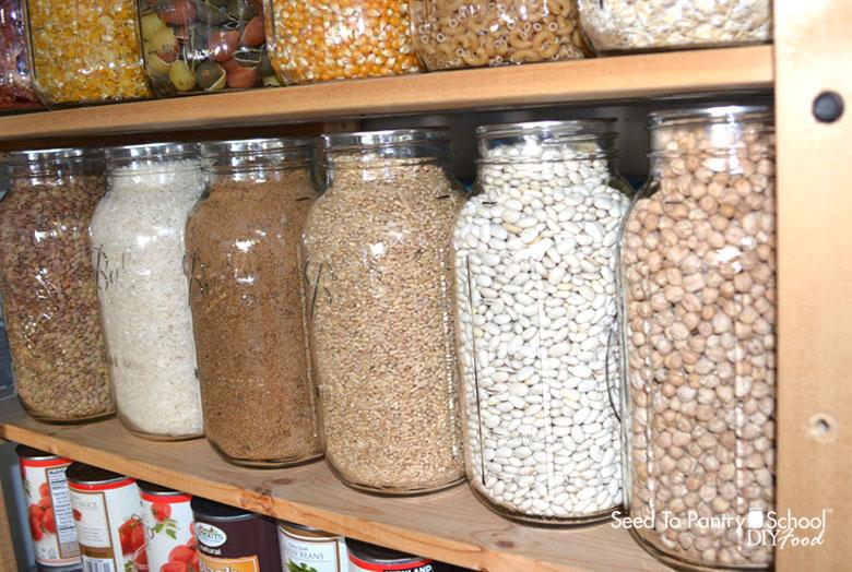 food-storage-basics