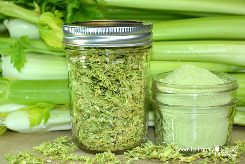 dehydrate-celery-make-powder-conversion-amounts