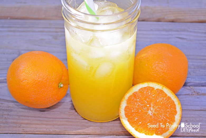 how-to-make-orange-soda-at-home