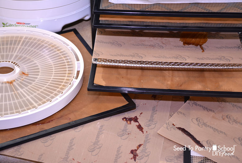 quick-tips-on-how-to-clean-your-dehydrator