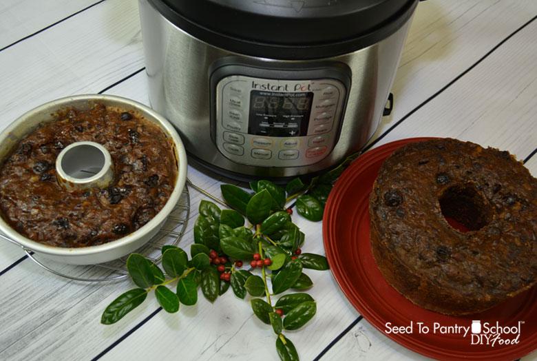 instant-pot-fruitcake