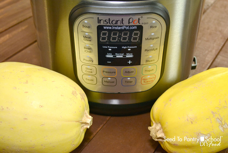 how-to-make-spaghetti-squash-in-the-instant-pot