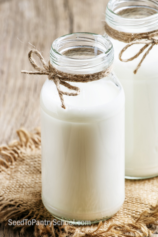should-you-pasteurize-milk
