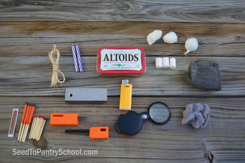 altoids-fire-starter-kit